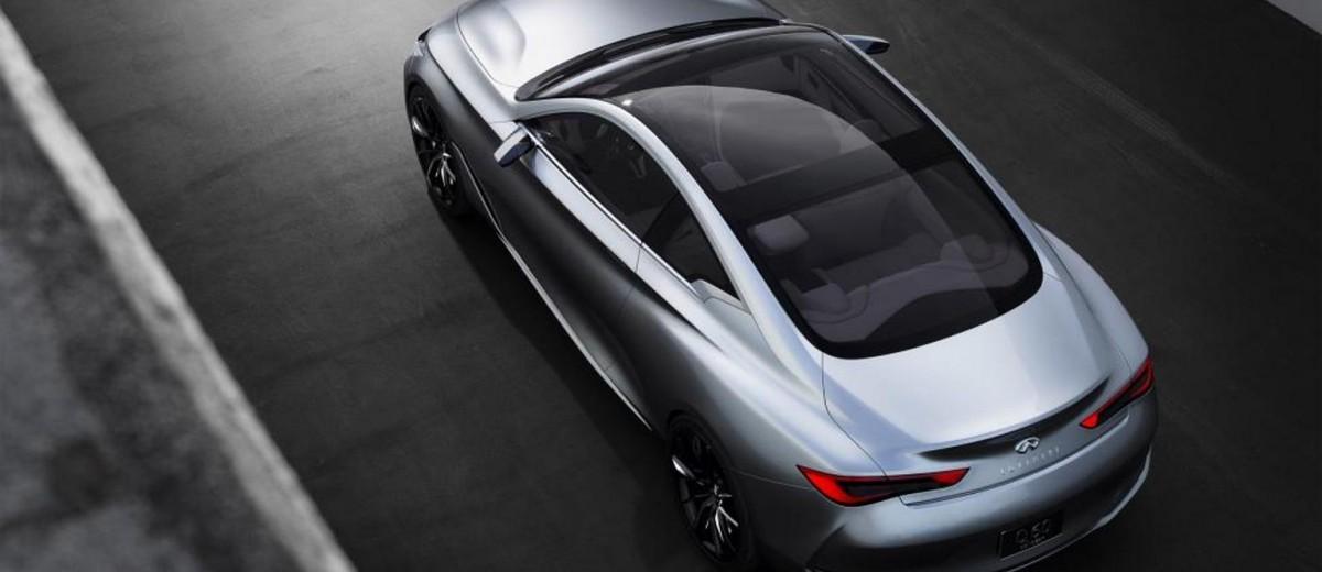 New Infiniti Q60 Concept 10