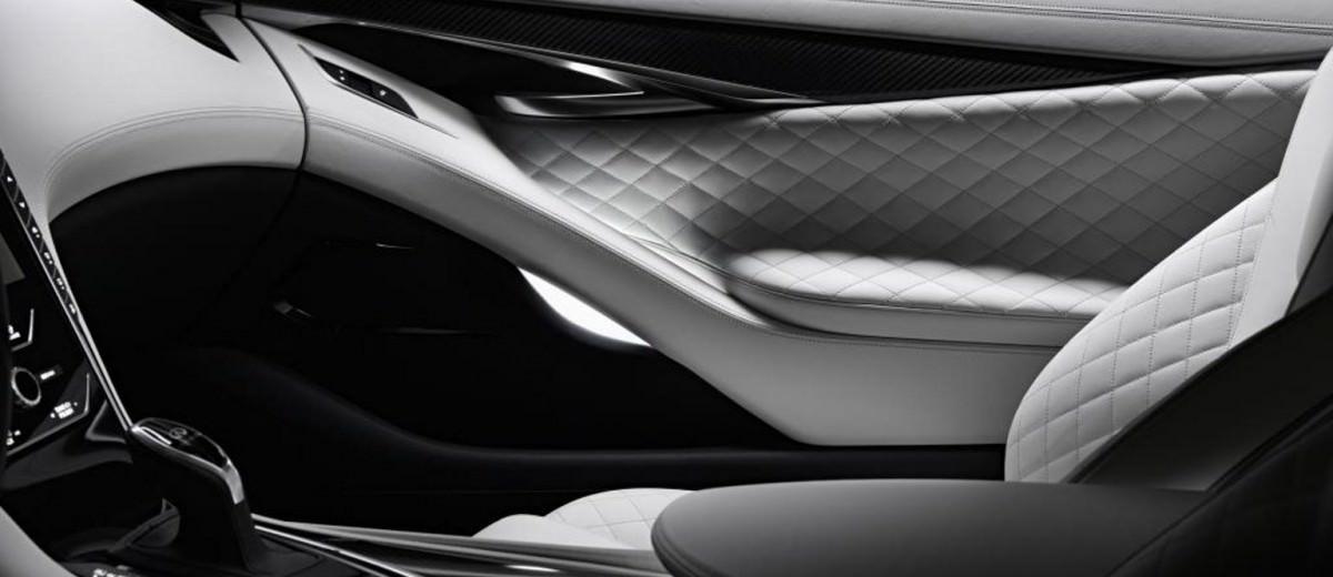 New Infiniti Q60 Concept 11