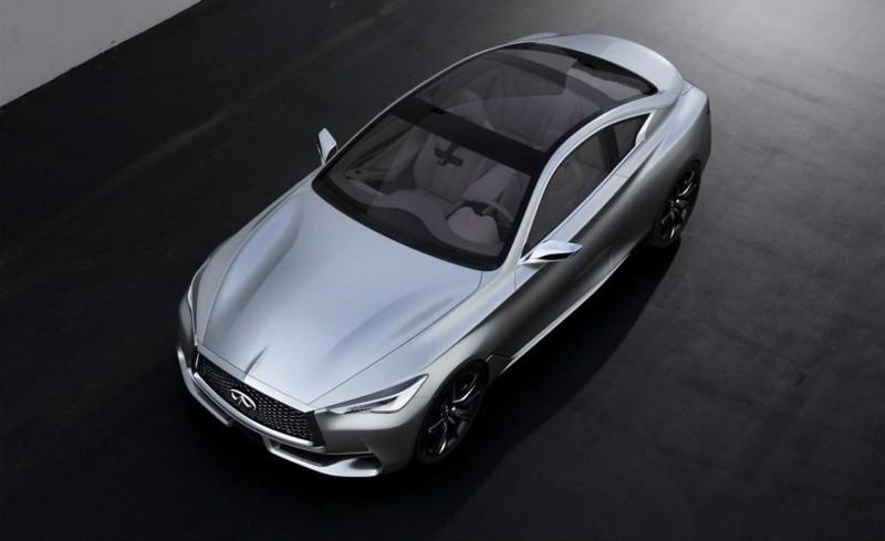 New Infiniti Q60 Concept 12