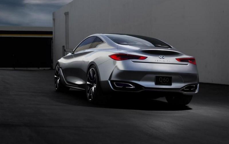 New Infiniti Q60 Concept 14