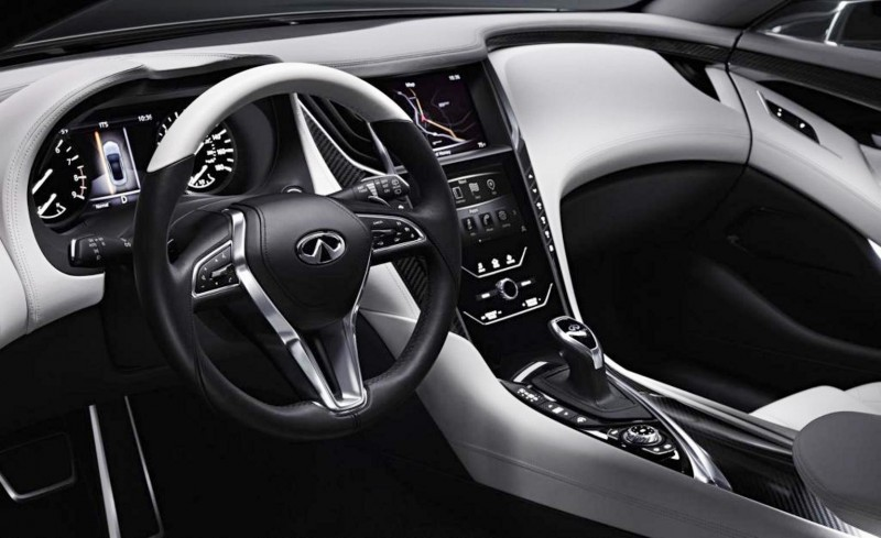 New Infiniti Q60 Concept 18