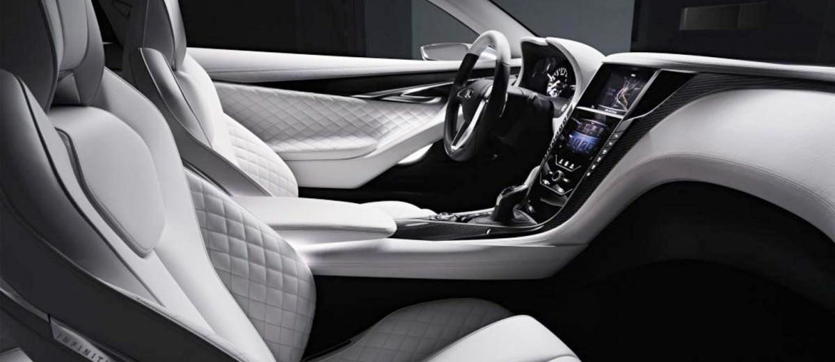 New Infiniti Q60 Concept 20