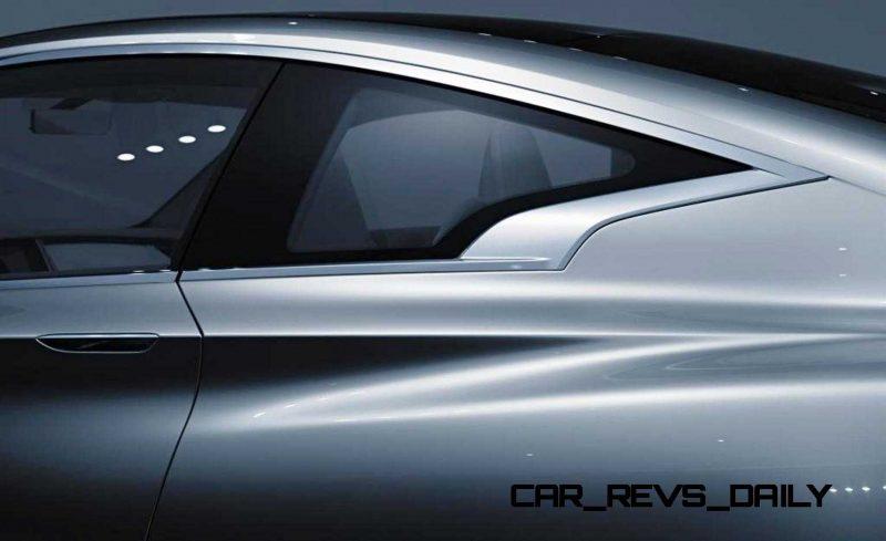 New Infiniti Q60 Concept 24