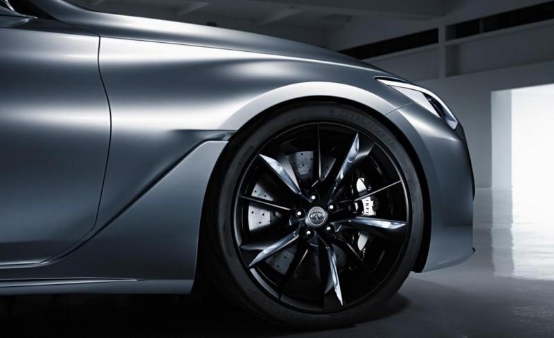 New Infiniti Q60 Concept 4