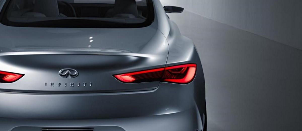 New Infiniti Q60 Concept 5