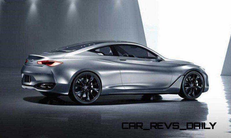 New Infiniti Q60 Concept 6