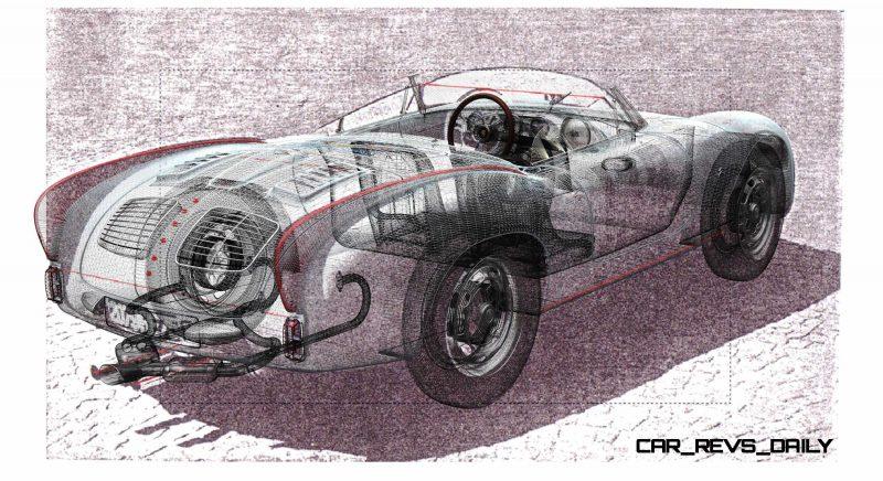 Porsche 356 Carrera Zagato Speedster 11 copy