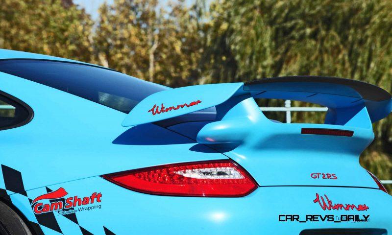 Porsche 911 GT2 RS MusclePlay by WIMMER 12