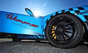 Porsche 911 GT2 RS MusclePlay by WIMMER 14