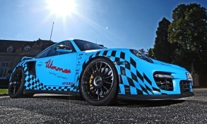 Porsche 911 GT2 RS MusclePlay by WIMMER 2