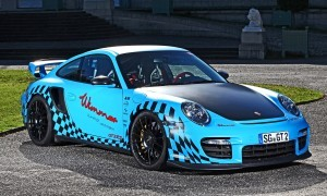 Porsche 911 GT2 RS MusclePlay by WIMMER 3