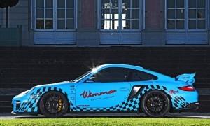 Porsche 911 GT2 RS MusclePlay by WIMMER 4