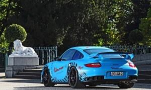 Porsche 911 GT2 RS MusclePlay by WIMMER 5