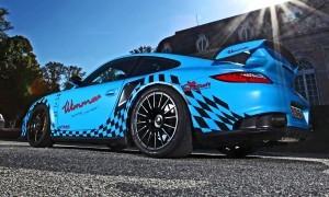 Porsche 911 GT2 RS MusclePlay by WIMMER 6