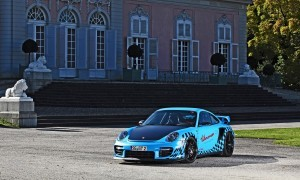 Porsche 911 GT2 RS MusclePlay by WIMMER 7