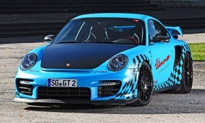 Porsche 911 GT2 RS MusclePlay by WIMMER 8
