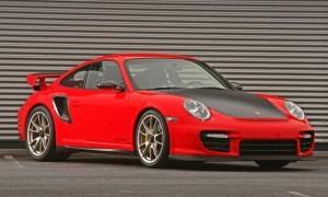 Porsche 911 GT2 RS by WIMMER 1