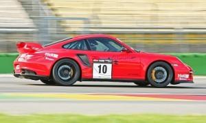 Porsche 911 GT2 RS by WIMMER 15