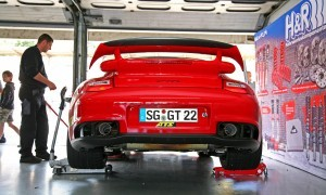 Porsche 911 GT2 RS by WIMMER 17
