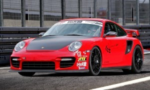 Porsche 911 GT2 RS by WIMMER 18
