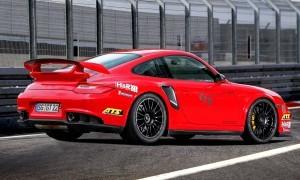 Porsche 911 GT2 RS by WIMMER 20