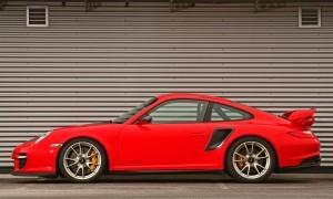 Porsche 911 GT2 RS by WIMMER 4