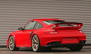 Porsche 911 GT2 RS by WIMMER 8