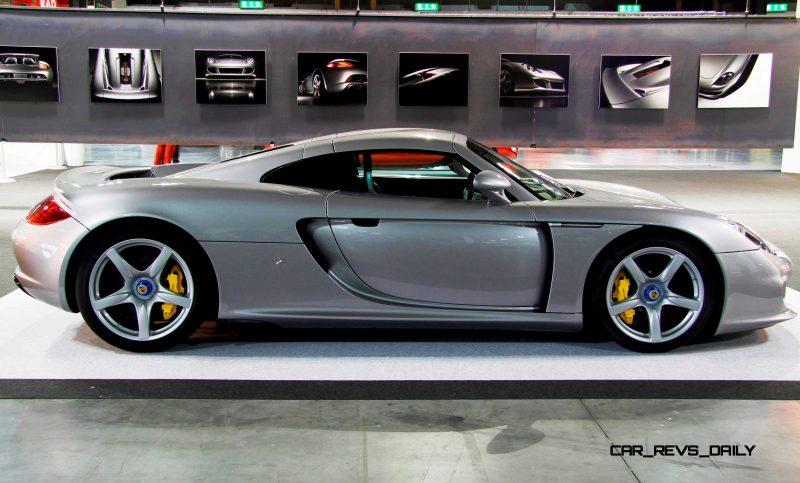 Porsche Carrera GTZ by Zagato 2