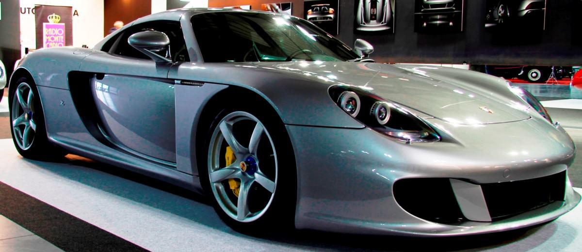 Porsche Carrera GTZ by Zagato 3a