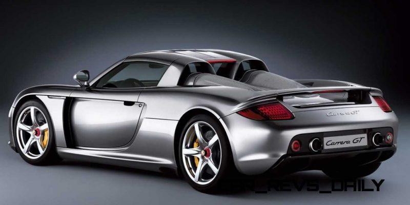 Porsche Carrera GTZ by Zagato 6