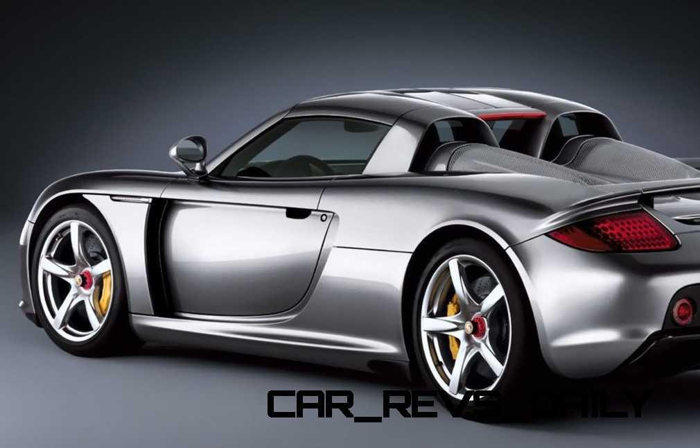 Porsche Carrera GTZ by Zagato 6a