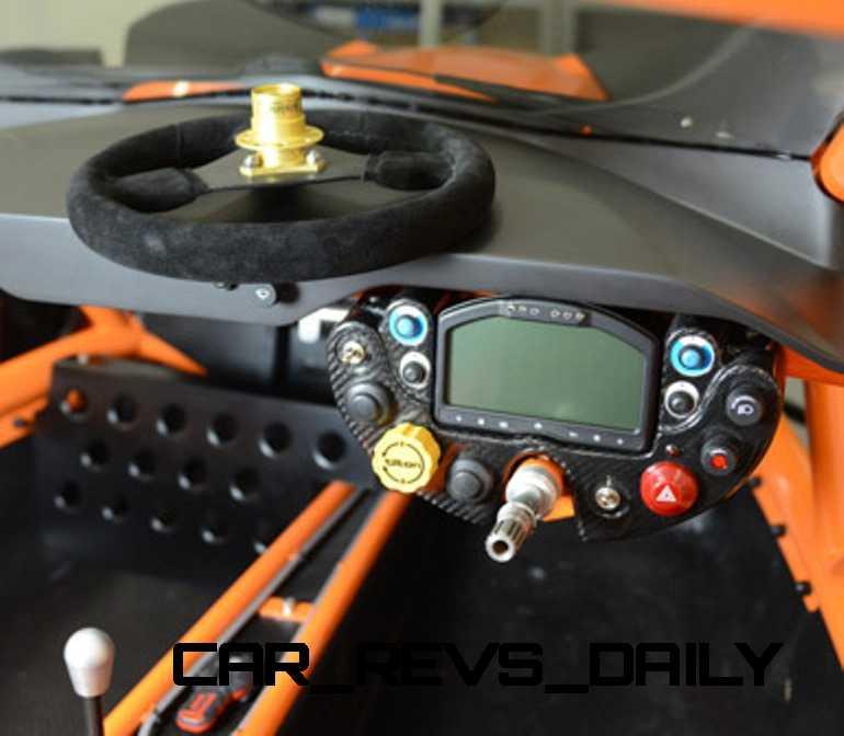 Quick Release Steering Wheel_004
