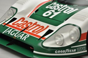 RM Amelia Island Preview - 1988 Jaguar XJR-9 10
