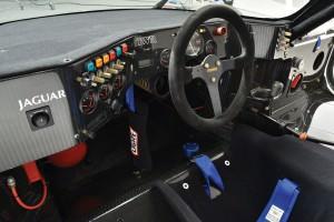 RM Amelia Island Preview - 1988 Jaguar XJR-9 12