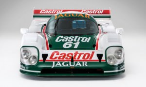RM Amelia Island Preview - 1988 Jaguar XJR-9 13