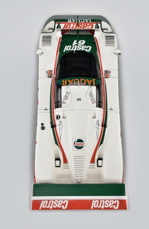 RM Amelia Island Preview - 1988 Jaguar XJR-9 15