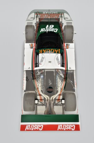 RM Amelia Island Preview - 1988 Jaguar XJR-9 17