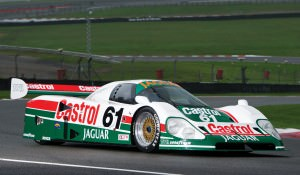 RM Amelia Island Preview - 1988 Jaguar XJR-9 19