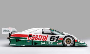 RM Amelia Island Preview - 1988 Jaguar XJR-9 6