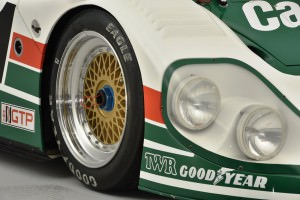 RM Amelia Island Preview - 1988 Jaguar XJR-9 9