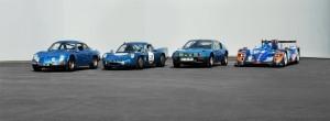 Renault ALPINE Vision Gran Turismo 12