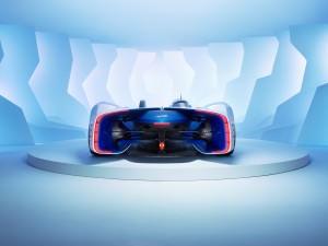 Renault ALPINE Vision Gran Turismo 17