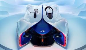 Renault ALPINE Vision Gran Turismo 21