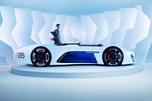 Renault ALPINE Vision Gran Turismo 26