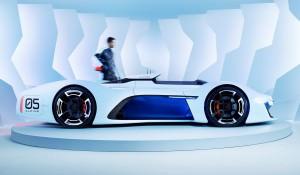 Renault ALPINE Vision Gran Turismo 27