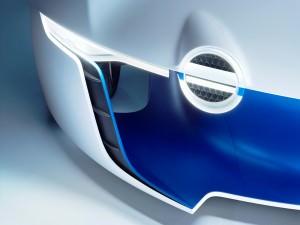 Renault ALPINE Vision Gran Turismo 28