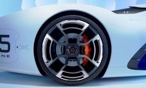 Renault ALPINE Vision Gran Turismo 29