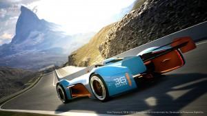 Renault ALPINE Vision Gran Turismo 39