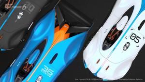 Renault ALPINE Vision Gran Turismo 42