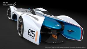 Renault ALPINE Vision Gran Turismo 48
